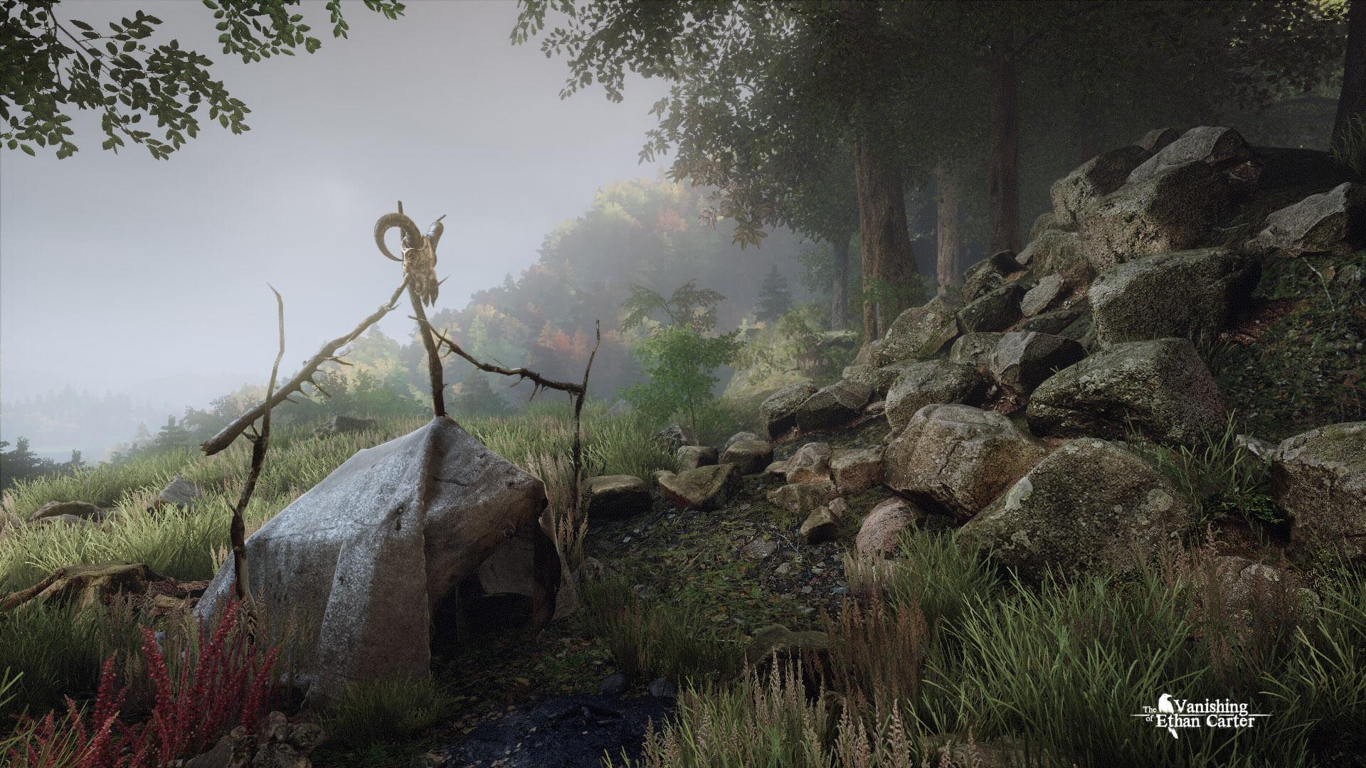 The-Vanishing-of-Ethan-Carter-Screenshot-Witch-Hut