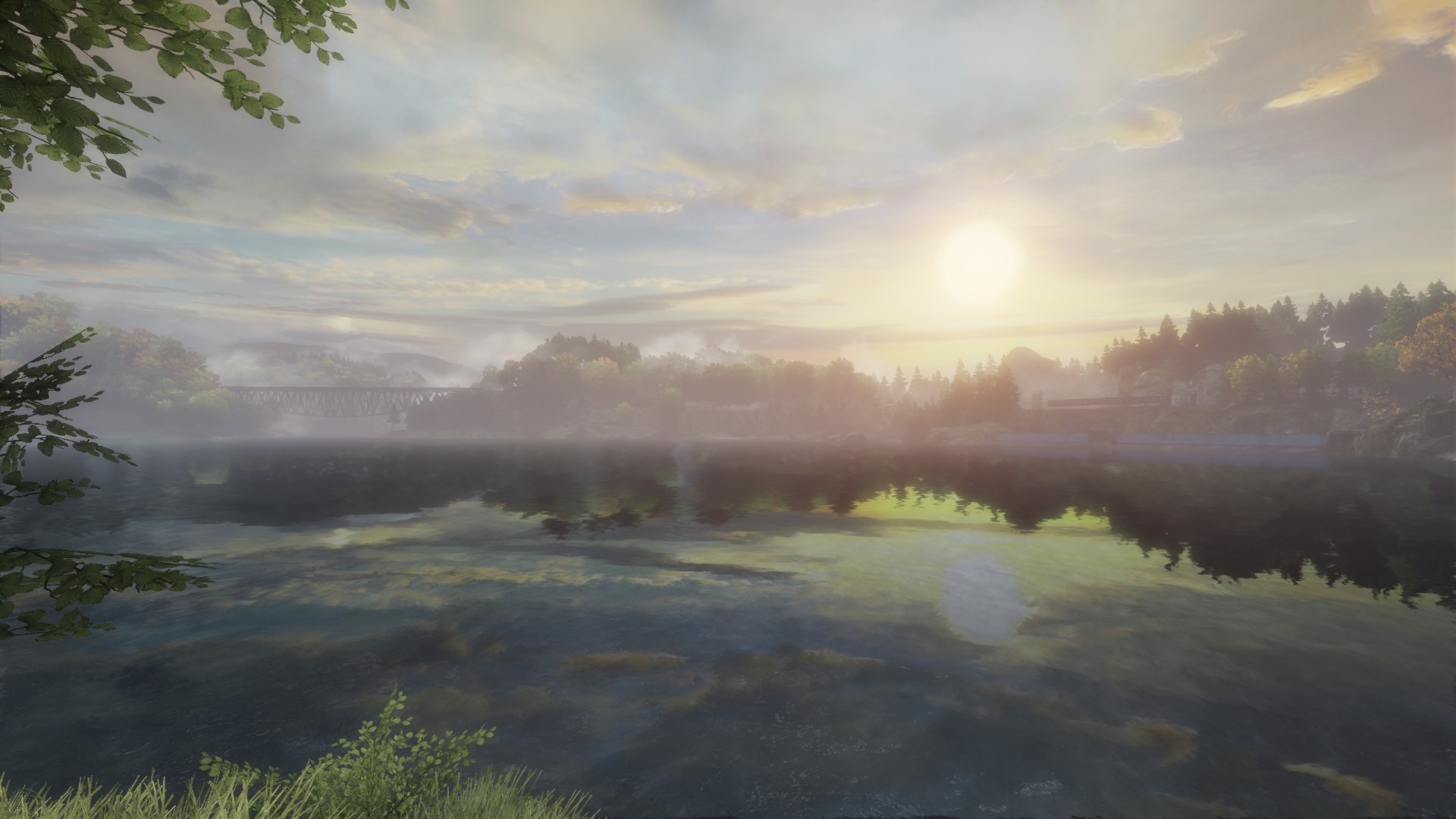 The-Vanishing-of-Ethan-Carter-scenery