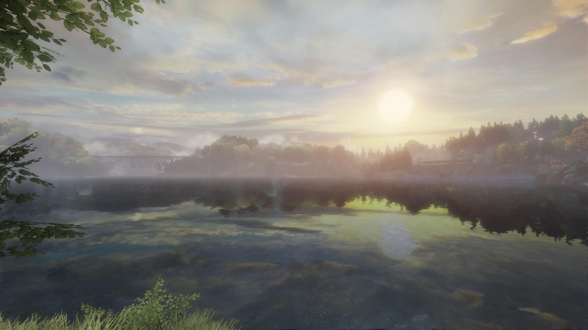 The-Vanishing-of-Ethan-Carter-scenery